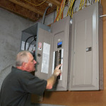 Basement Electrical Services
