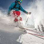 Snow Skiers: Exercises to Strengthen Your Knees