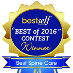 The Best Spine Care of 2016