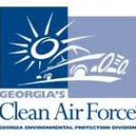 Message from Georgia Clean Air Force
