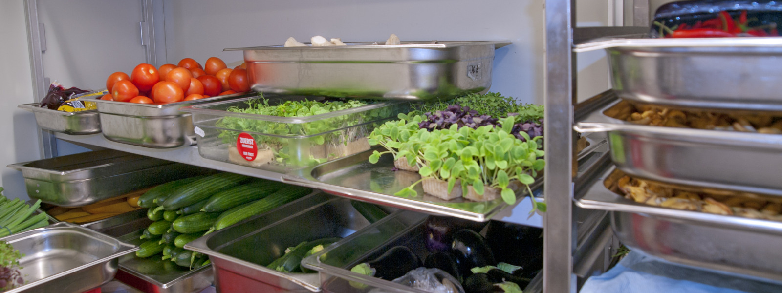 Do Your Restaurant Coolers Maintain the Right Temperatures?