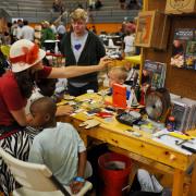 ?New Orleans Mini Maker Faire