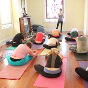 Yoga for You In Your Neighborhood