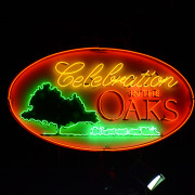 Celebration in the Oaks 2015