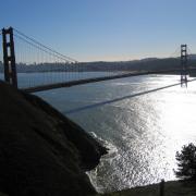 Summer by the San Francisco Bay