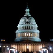 Washington, D.C. - Above The Politics