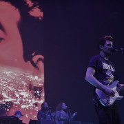 John Mayer Provides the SOUL with Adequate Serenity
