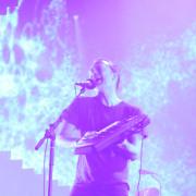 Radiohead Tunes Into the Crescent City