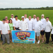 Local Company Jazzmen Rice is Cream of the Crop