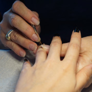 Paint'd Creates Custom Nail Art