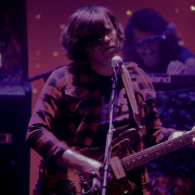 Ryan Adams Stops By The Orpheum Theater