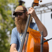 Experience Music from its Source at the Mighty Mississippi Music Festival