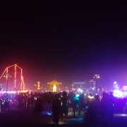 Burning Man 2017: A Lesson in Radical Self-Reliance