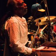 The Wailers Close out Jazz Fest Late Night Week 1