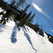 Vail: Taking the Scenic Route Towards Change