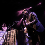 Angel Olsen Brings Down the House at the Republic