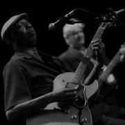 Bayou District Blues Night A Success at Joy Theater