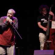 Madness Comes to the Joy by Way of Daniel Johnston
