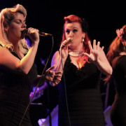 Postmodern Jukebox Takes Over House of Blues NOLA