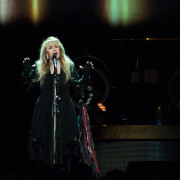Stevie Nicks and Chrissie Hynde Bring Home the Gold