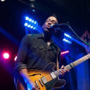 Claude Coleman Jr. Breaks Down His New Album