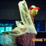 Haunted Costume Ball Ft She Wants Revenge