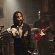 Refined Players: Vic Mensa and Christian Scott
