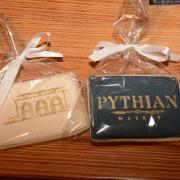 Pythian Market Opens in the CBD
