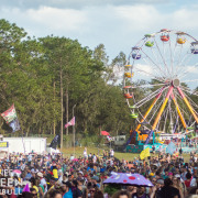 Hulaween 2017 Part 1: The Fest
