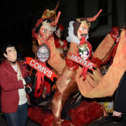 Krewe du Vieux Welcomes ?Bienville?s Wet Dream? As Their 2018 Parade Theme
