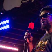 Black Uhuru Defines Solidarity at Tipitina's