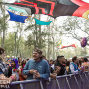 Hulaween 2017 Part 2: The Music