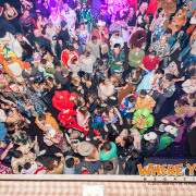 Fright Night ft: Oliver Heldens & Bonnie X Clyde at Metro