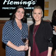 Fleming's Prime Steakhouse and Wine Bar Opening Soon in Metairie
