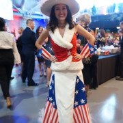 Veterans Are Honored at the WWII Museum's Victory Ball