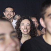 Two Door Cinema Club Kicks It At The Joy