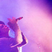 Gary Numan Shows NOLA The Meaning of Pleasure