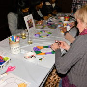 A Sweet Night at the Ogden Museum?s Annual King Cake Walk