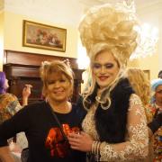 The New Orleans Opera Celebrates Big Wigs