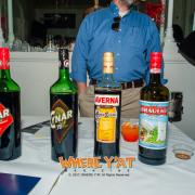 Compari Portfolio at Desi Vegas Steakhouse