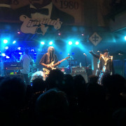 Parliament Funkadelic Brings the Funk to Tipitina?s