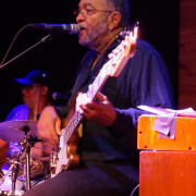 Ivan Neville Celebrates The Meters