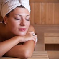 Far Infrared Sauna Therapy