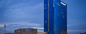 JW Marriott Indianapolis, IN