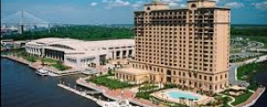 The Westin Savannah Harbor Golf Resort & Spa, Savannah, GA