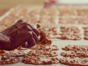 <em>From Humble Almond to Pecan Cluster:</em> The Praline and Where To Find It