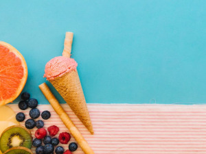 What Does Your Favorite Summer Food Say About You?