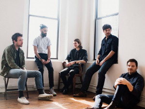 Getting Cozy With Fleet Foxes Ahead of Their 3/12 NOLA Show