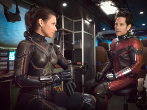 Film Review: <em>Ant-Man and the Wasp</em>