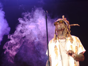 Lil' WeezyAna Fest Celebrates Top Selling Anniversary with a Sold Out Show